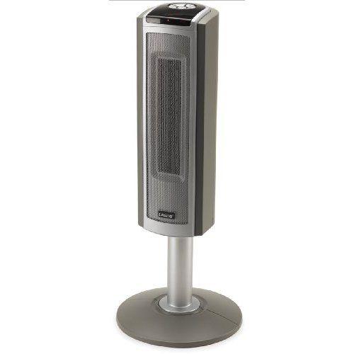 55 Lasko 5395 30 Inch Tall Digital Ceramic Pedestal Heater With Remote Control Amazon Com Home Kitchen Lasko Ceramic Heater Heater