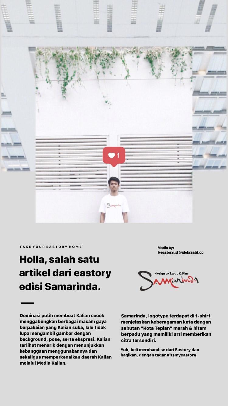 Stories Instagram Nandafathr Madewithstories Di 2020 Kreatif Gambar Cocok