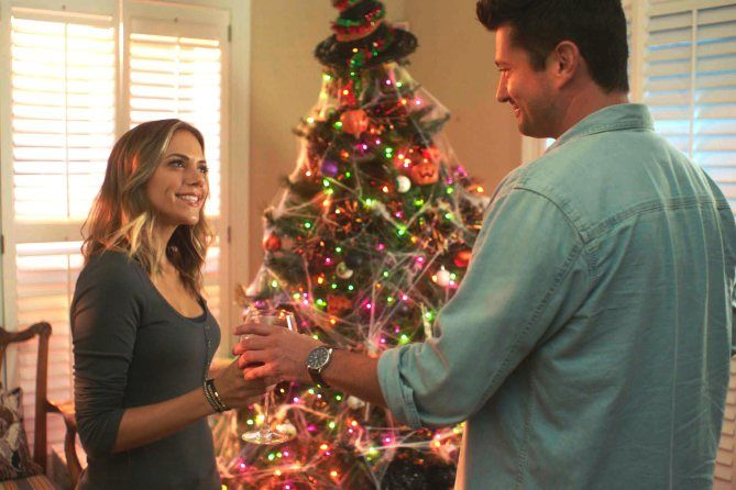 Christmas in Mississippi, Dec 9th on Lifetime Romantic movies