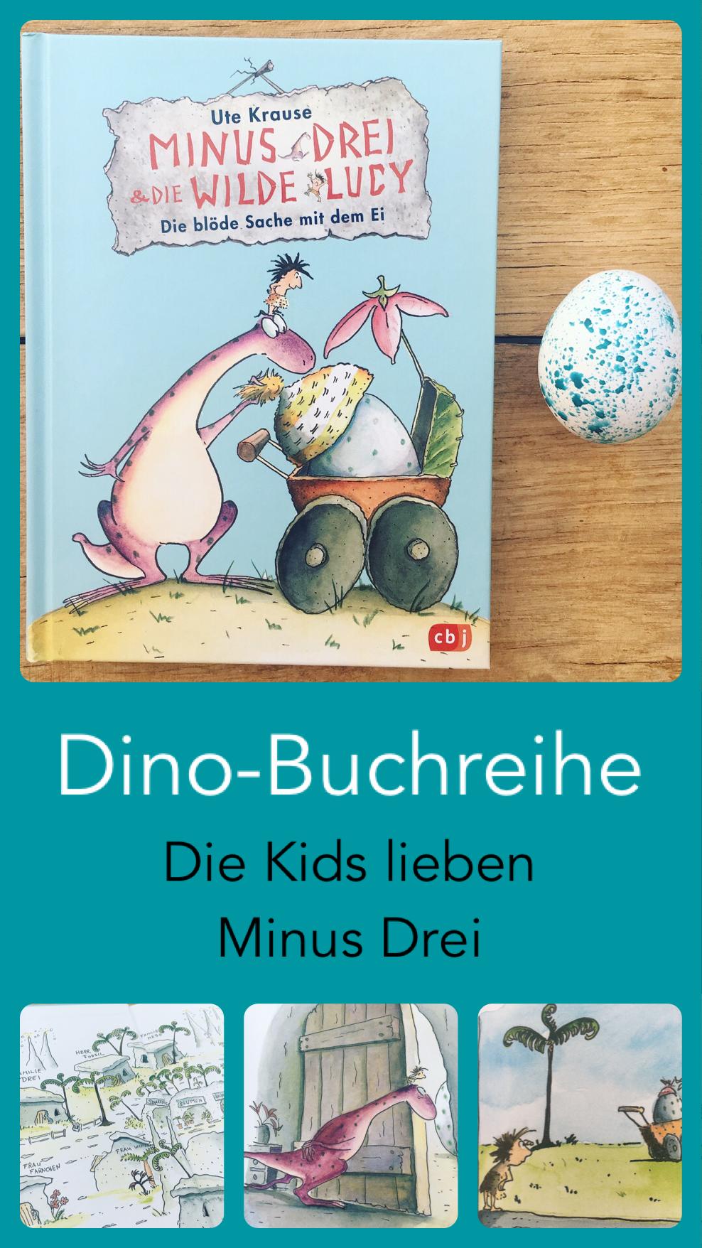 Minus Drei Und Die Wilde Lucy Die Blode Sache Mit Dem Ei Kinderbucher Bucher Fur Kinder Geschichten Fur Kinder