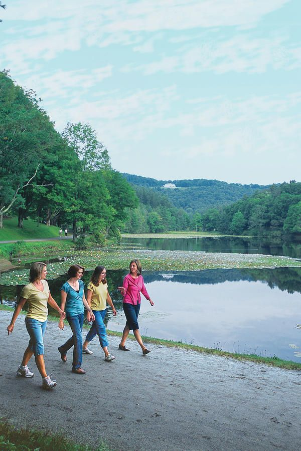 7 Reasons to Get Outdoors How to increase energy, Get