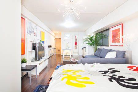 Tutustu tähän mahtavaan Airbnb-kohteeseen: Comfort & Style Next to Shibuya ST kaupungissa Shibuya