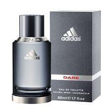 Adidas Dare Energy Cologne for Men 1.7 oz Eau De Toilette