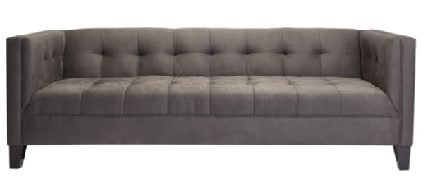 Z Gallerie Benny Sofa Old Shopping Pinterest
