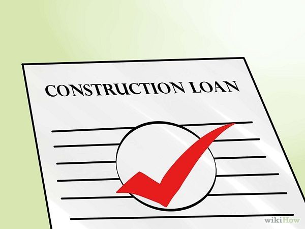 Get A Construction Loan Us Home Improvement Loans Home