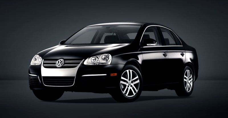Volkswagen Jetta My Wife S New Ride Great Car Fun To