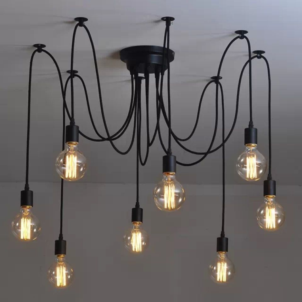 Pin by louise nyland on nettl pinterest web studio cheap chandelier modern buy quality modern bulb chandelier directly from china modern chandelier suppliers 8 arm edison bulb pendant chandelier modern arubaitofo Image collections