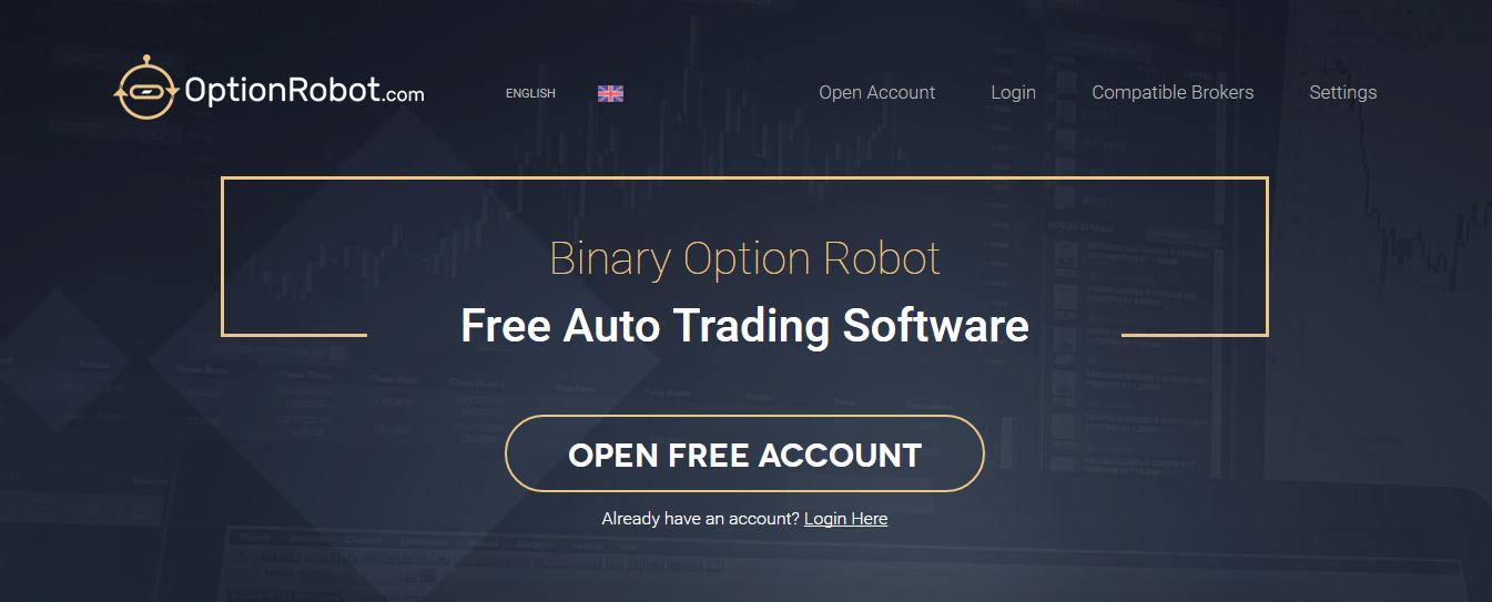 Binary options broker business model