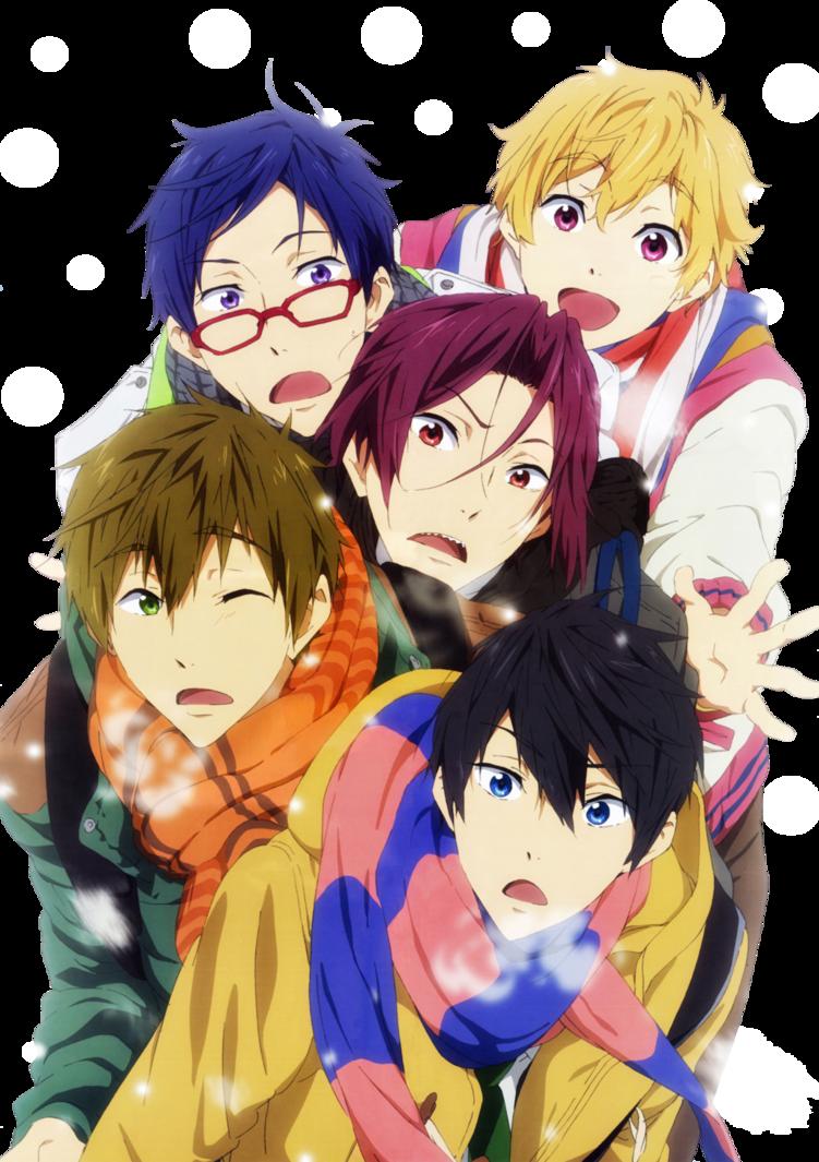 Pinterest   Free iwatobi swim club, Free anime, Free iwatobi