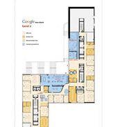 Google Headquarters Floor Plan Bing Images Floor Plans Architecture Office Google Headquarters