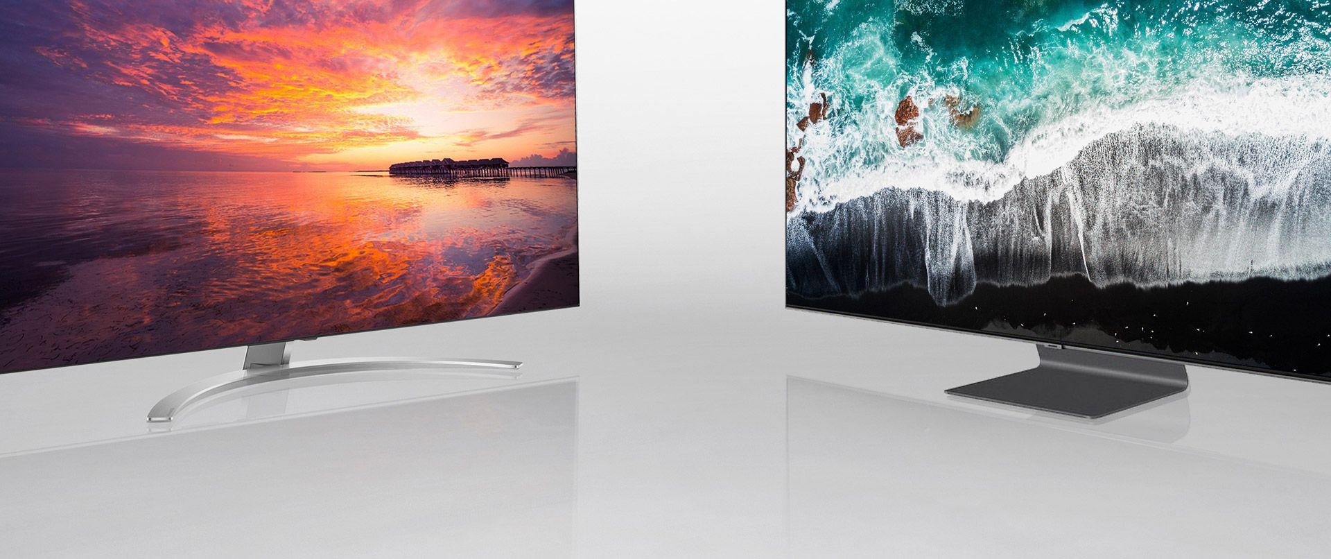 Lg Nanocell Tv With Images