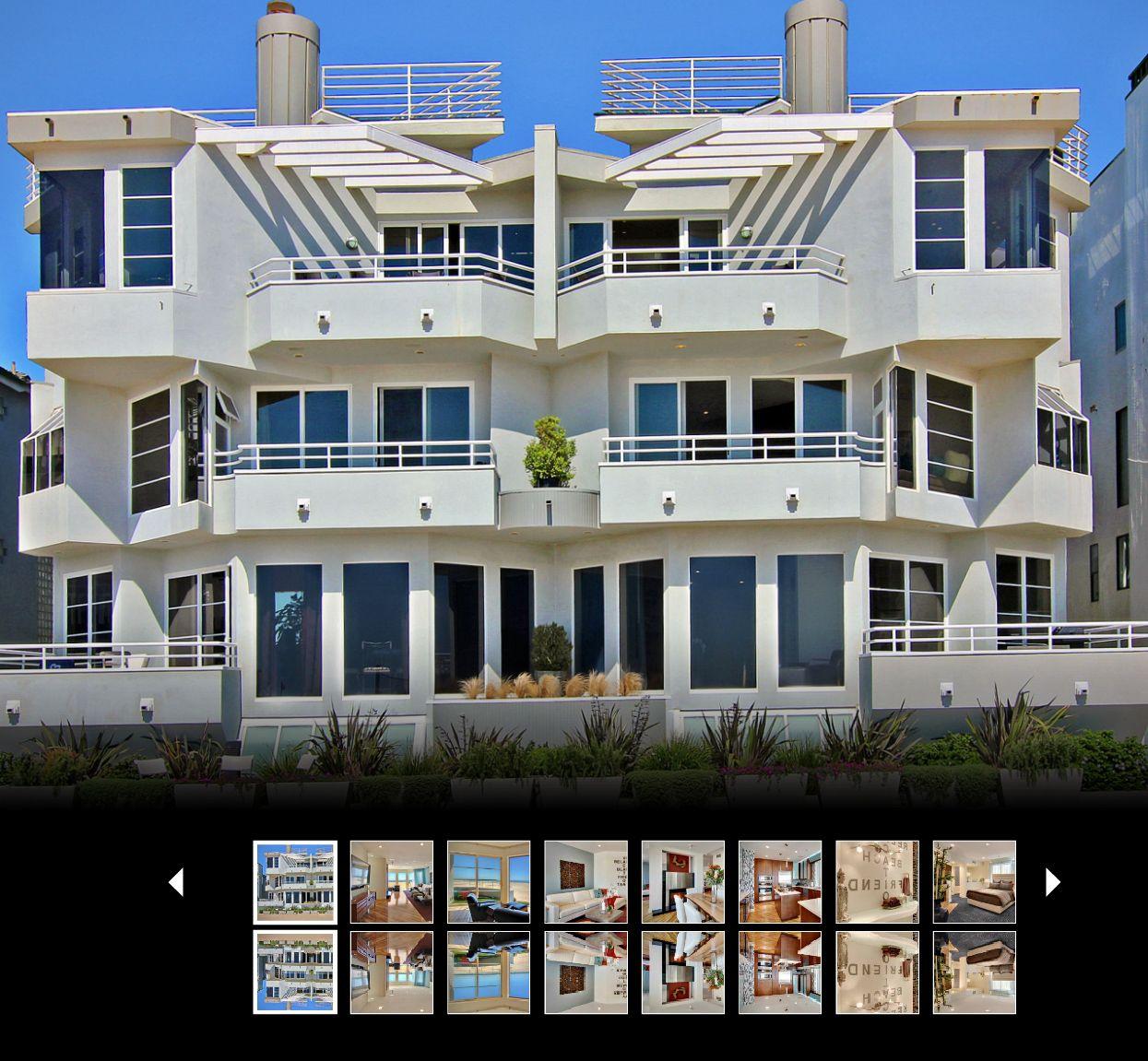 #sold #3507 Ocean Front Walk #Marina Del Rey CA 90292 $3,750,000