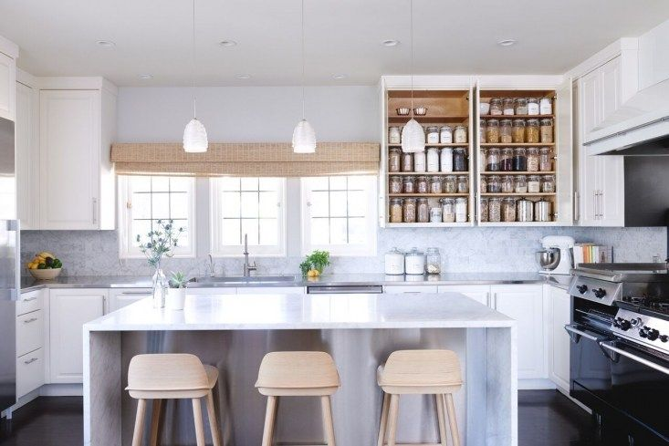 Kitchen On A Mission.Blisshaus Bringing Back The Old World Pantry One Kitchen