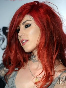 http://static.becomegorgeous.com/gallery/pictures/katvondredhaircolor.jpg