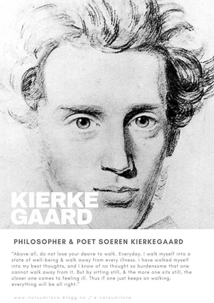 I walk myself into a state of well-being, Søren Kierkegaard. Motivational Poem.   Follow me on my blog: natsumilove.blogg.no  Twitter: twitter.com/natsumidoll Instagram: @Natsumilove