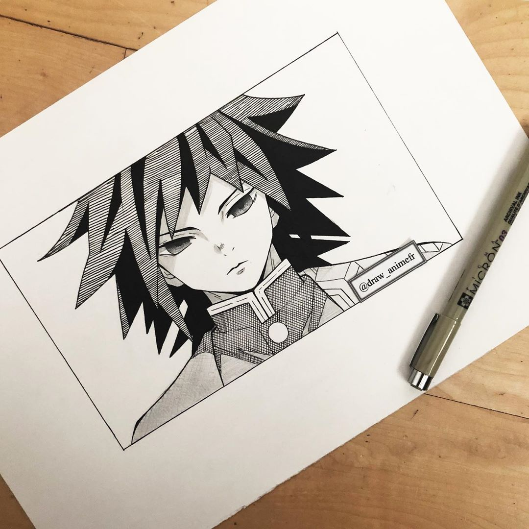 Photo of How to draw anime step by step