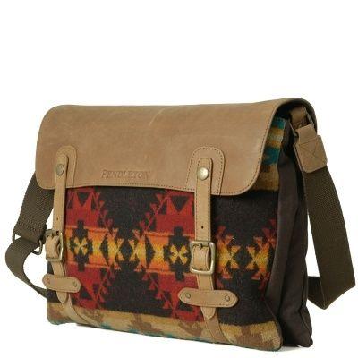 Awesome Men's Summer Style Pendleton Spring/Summer Messenger Bag... Check more at http://24myshop.tk/my-desires/mens-summer-style-pendleton-springsummer-messenger-bag/