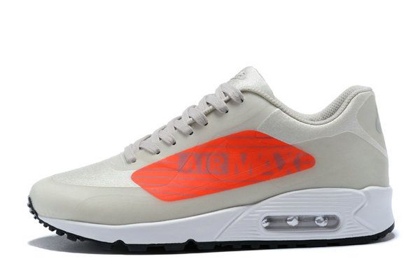 ca57682e280bc8 Nike Air Max 90 Ns Gpx Grey Aj7182-001 Where To Buy Shoe