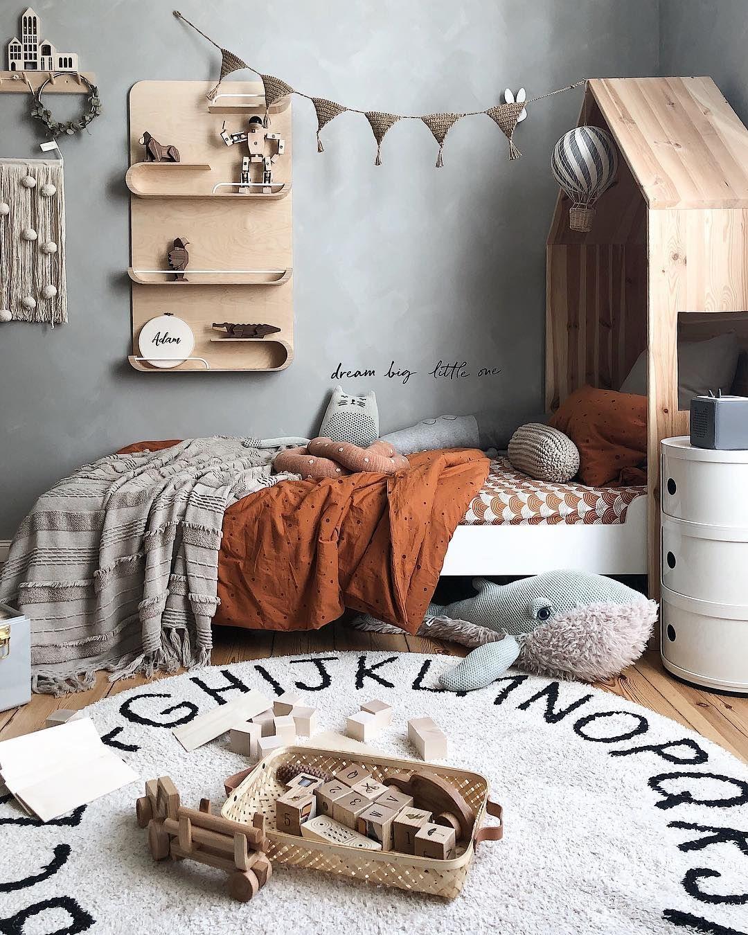 couleur pastel chambre bleu gris tapis