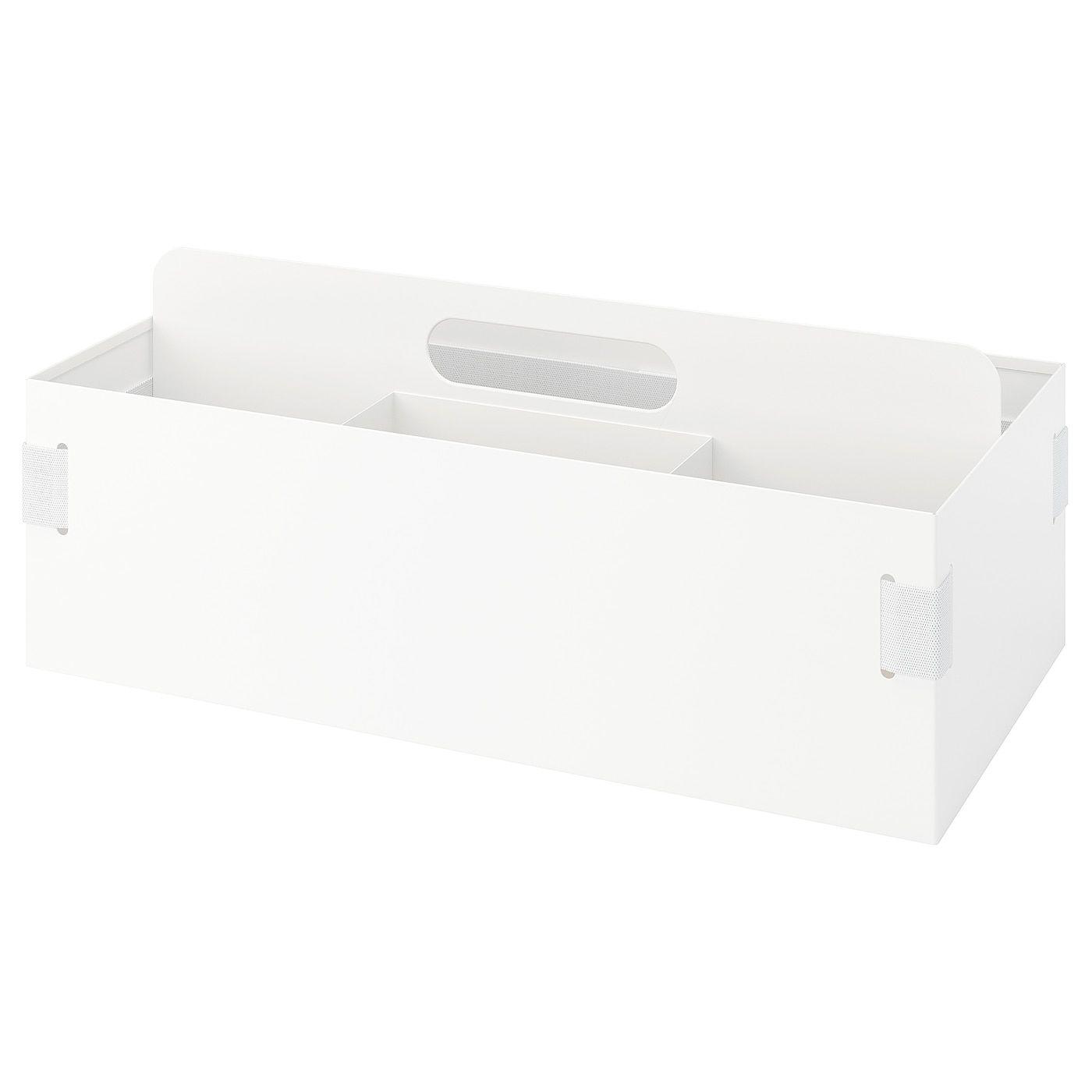 Kvissle Desk Organizer 7x14 X5 In 2020 Desk Organization Desk Organization Ikea Usb Stick