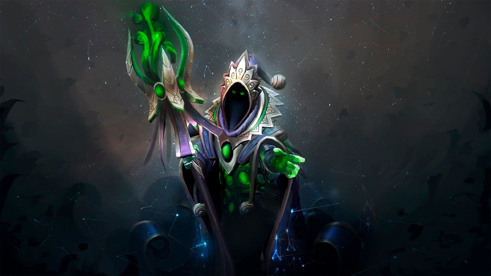 Dota 2 1080p High Quality 1920x1080 Defense Of The Ancients Hd