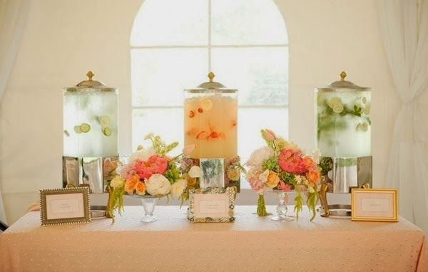 Charming Bridal Magic: Brunch Wedding Reception Ideas (and Why You Should Have One)