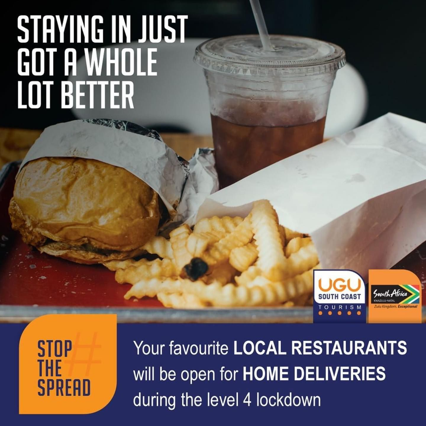 Infosouthcoast Eating In Just Got A Whole Lot Better Supporting Your Local Restaurants And Order A Home Deliver Favorite Recipes Local Restaurant Food