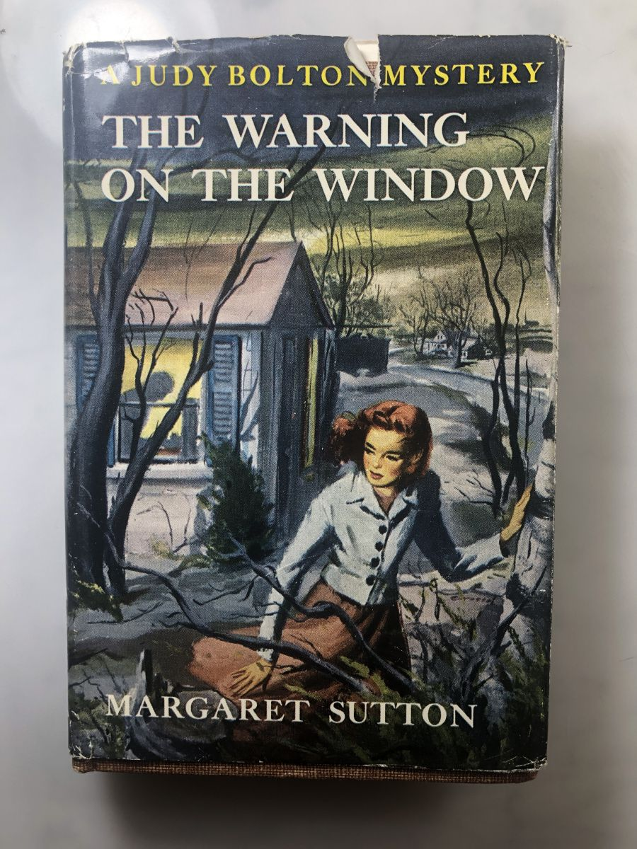 Judy bolton mysteries part 2 in 2020 novels to read