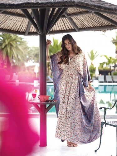Burda Style Moda Plus - Sueño Liberty | Fashion-Lookbook-Moda-Beauty ...