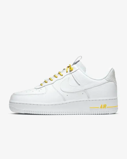 WOMENS AIR FORCE 1 '07 LUX