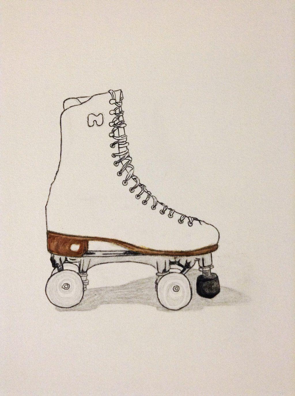 roller skate wip by patrickkingdom 1024 1371 roller skating pinterest. Black Bedroom Furniture Sets. Home Design Ideas