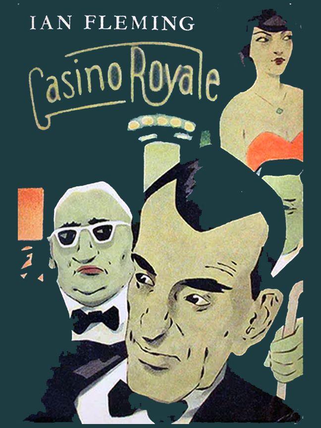 James Bond Casino Royale Online Stream