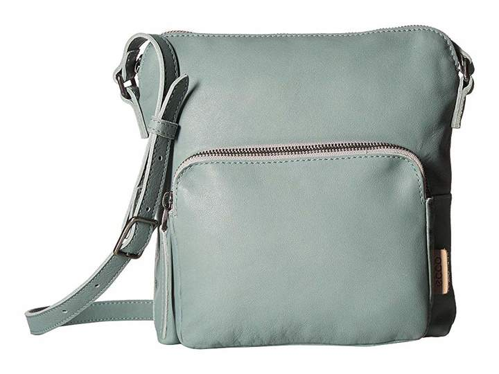 e503f547ac Ecco Casper Crossbody in 2019 | Products | Fashion backpack, Handbag ...