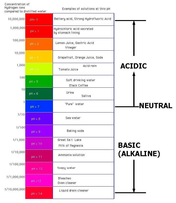 Understanding Ph Kh Gh In Home Aqauriums Ph Chart Jpg
