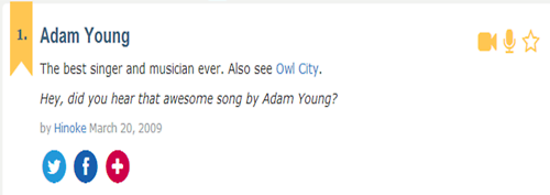 Adam Young Definition According To Urban Dictionary