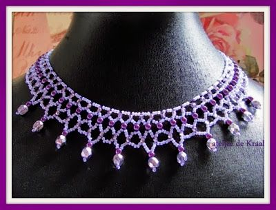 rocaille ketting