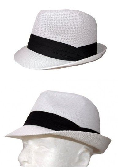 ac852d60e16dc The Hatter Co. Tweed Classic Cuban Style Fedora Fashion Cap Hat - (5 Colors  Available)
