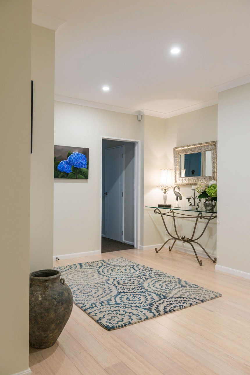 Open Study Room: Scott Home By Benchmark Homes