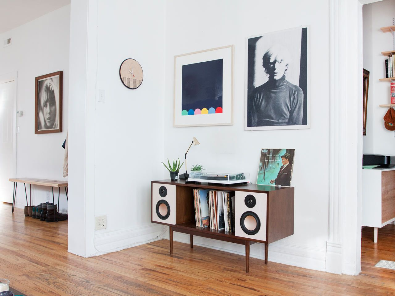 Modern Hifi Stereo Console Department Chicago 2 In 2019