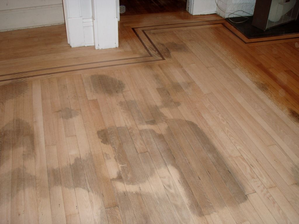 Refinishing Wood Floors One Room At A Time Refinishing Floors