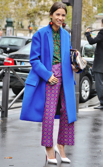 try to recreate this colour palette. LOOK FOR JEWEL TONES!!!