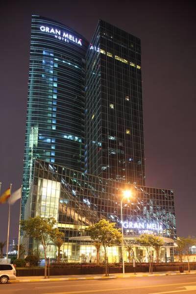 Gran Melia Hotel Shanghai (Shanghai, China) http://beautifulhotels.co