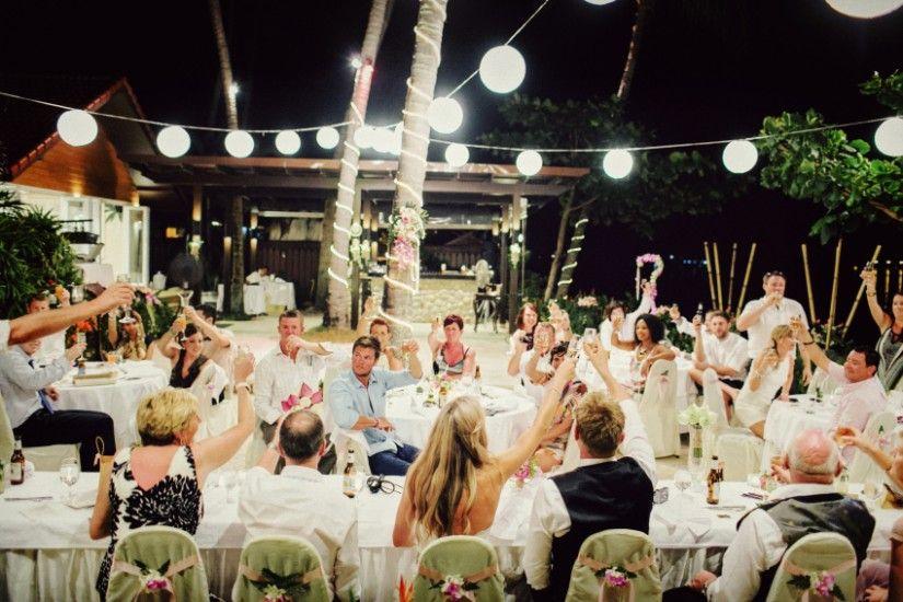 Free Wedding Venue Ideas.A Beach Wedding In Thailand Real Wedding Ideas Wedding