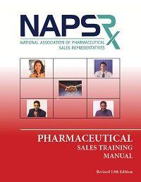 Cnpr Pharmaceutical Sales Training Manual From Napsrx Cnpr  Cnpr