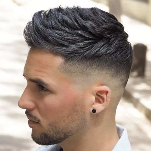 50 Popular Haircuts For Men (2021 Styles)