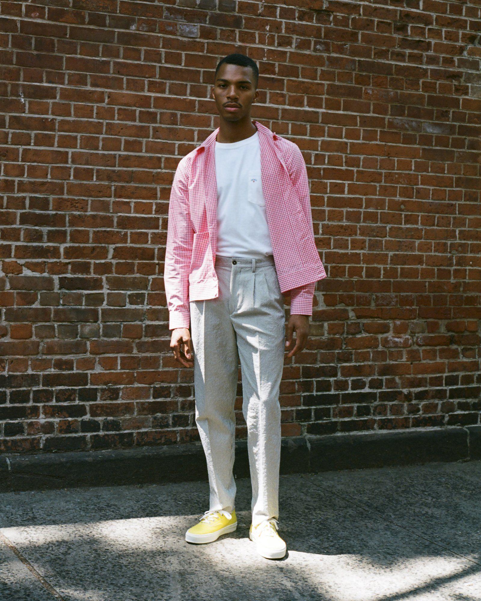 Archive noah nyc work shirts clothes noah nyc