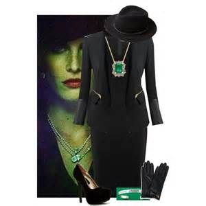 zelena once upon a time costume - - Yahoo Image Search ...
