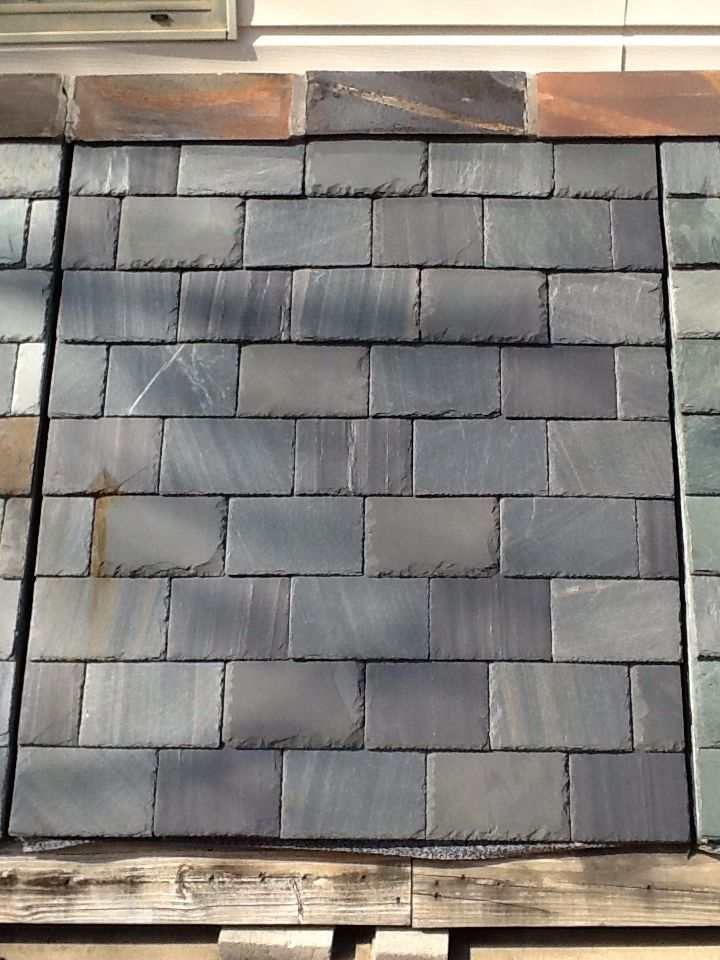 Best Blue Grey Chinese Roof Cleaning Roof Plan Tiles 400 x 300