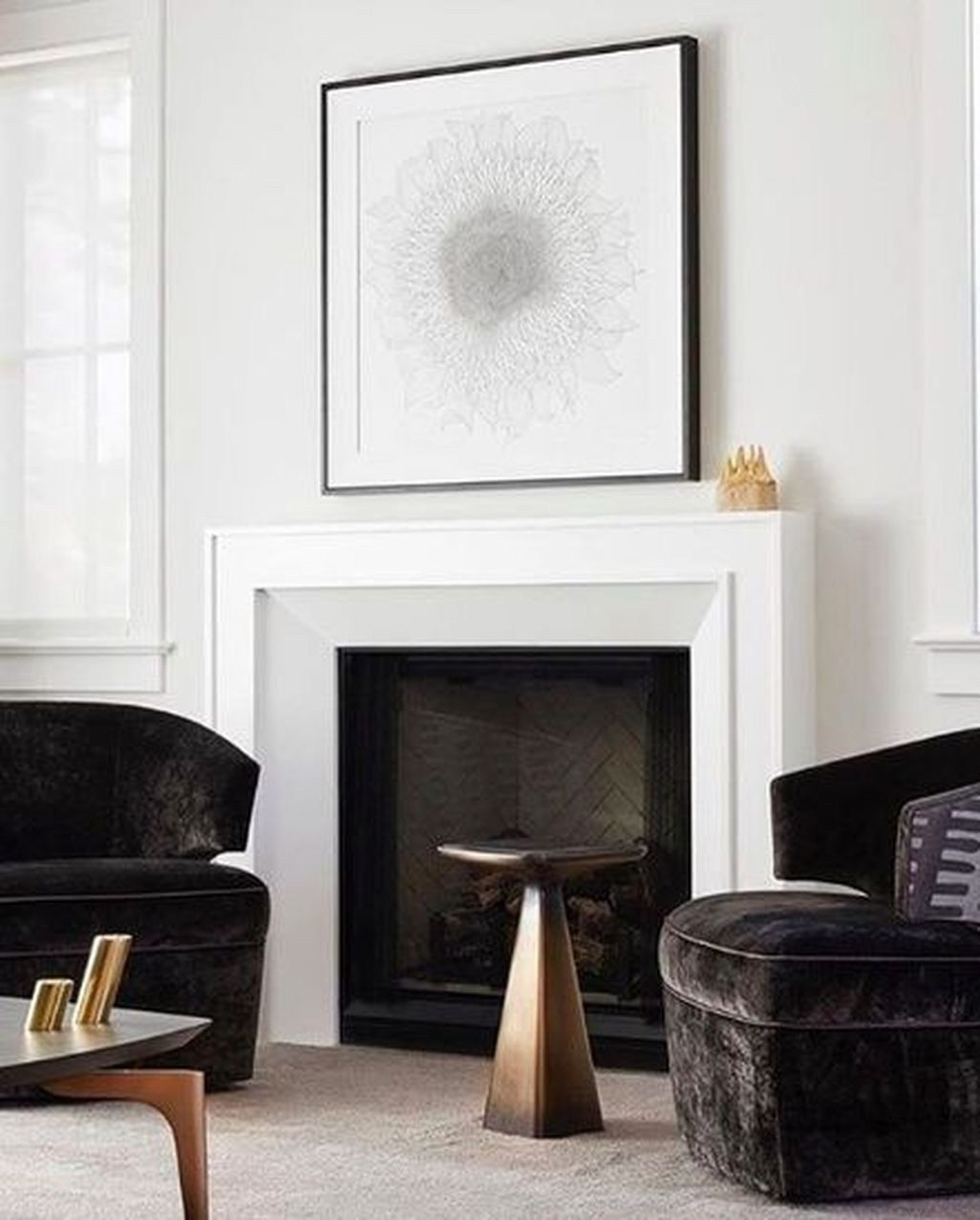 Fabulous Luxury Apartment Decorating Ideas 16