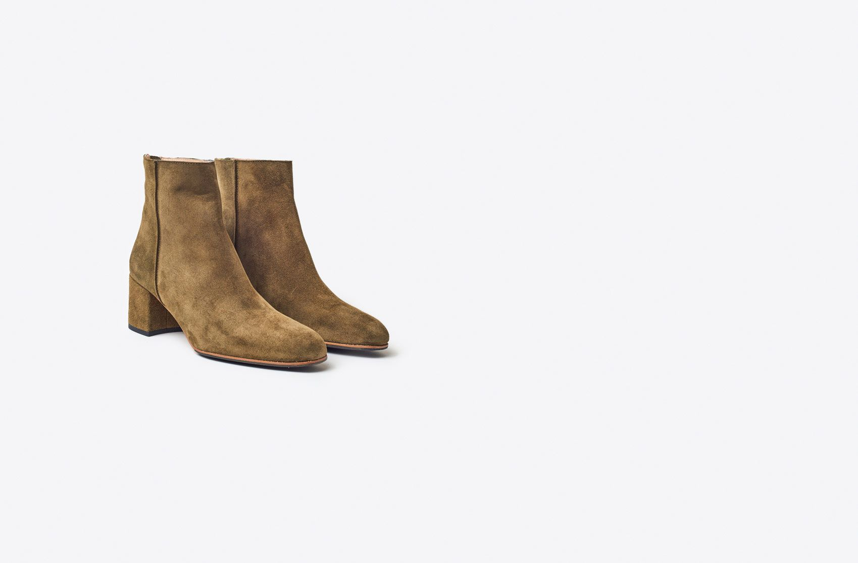 Mei Suede Ankle Boots My Style Pinterest Suede Ankle